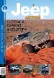 Jeep Action Magazine Subscription