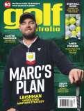 Golf Australia Magazine Subscription