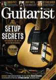 Guitarist (UK) Magazine Subscription