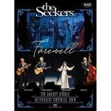 The Seekers: Farewell (DVD)