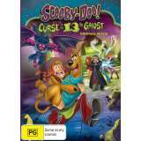 Scooby Doo & the Curse of the 13th Ghost