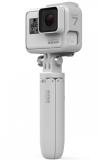 GoPro Shorty - Dusk White Mini Extension Pole & Tripod (11.7 - 22.7cm)