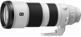 Sony 200-600mm f/5.6-6.3 G OSS Full Frame Lens