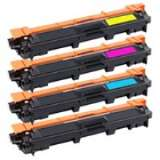 BROTHER TN253 TN257 VALUE PACK COMPATIBLE PRINTER TONER CARTRIDGE