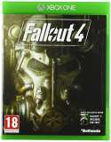 Bethesda Fallout 4 Xbox One Game
