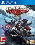 Divinity: Original Sin 2 - Definitive Edition for PlayStation 4