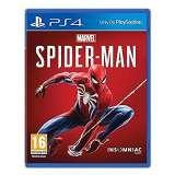 Marvel's Spider Man (PS4)