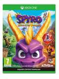 (Xbox One, Standard Edition) - Spyro Trilogy Reignited (Xbox One)