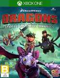 Dragons: Dawn of New Riders for Xbox One