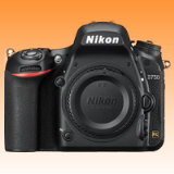 New Nikon D750 DSLR 24MP Body Black (FREE INSURANCE + 1 YEAR AUSTRALIAN WARRANTY) - Visit Us For More Color Variant