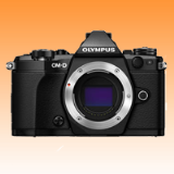 New Olympus OM-D E-M5 Mark II Mirrorless Body Digital Camera Black (PRIORITY DELIVERY + FREE ACCESSORRY) - Visit Us For More Color Variant