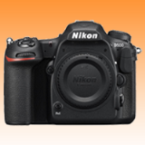 New Nikon D500 20MP Digital SLR Camera Body (FREE INSURANCE + 1 YEAR AUSTRALIAN WARRANTY)