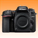 New Nikon D7500 20MP Body Digital SLR Camera Black (FREE INSURANCE + 1 YEAR AUSTRALIAN WARRANTY) - Visit Us For More Color Variant