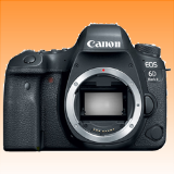 New Canon EOS 6D Mark II Body Digital Cameras (FREE INSURANCE + 1 YEAR AUSTRALIAN WARRANTY) - Visit Us For More Color Variant