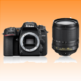 New Nikon D7500 20MP Kit (18-105mm) Digital SLR Camera (FREE INSURANCE + 1 YEAR AUSTRALIAN WARRANTY) - Visit Us For More Color Variant