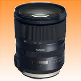 New Tamron SP 24-70mm F/2.8 Di VC USD G2 Lenses For Canon (PRIORITY DELIVERY)