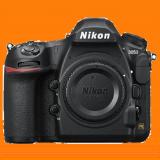 New Nikon D850 DSLR 45MP Digital Camera Body (PRIORITY DELIVERY + FREE ACCESSORY)