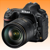 New Nikon D850 DSLR 45MP Kit 24-120mm Digital Camera (FREE INSURANCE + 1 YEAR AUSTRALIAN WARRANTY)