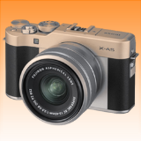 New Fujifilm X-A5 Kit (15-45mm) Digital Camera Silver (FREE INSURANCE + 1 YEAR AUSTRALIAN WARRANTY) - Visit Us For More Color Variant