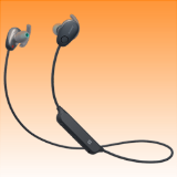 New Sony WI-SP600N Wireless Sports Headphones Black (PRIORITY DELIVERY) - Visit Us For More Color Variant