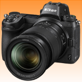 New Nikon Z7 Kit 24-70mm Digital Camera (PRIORITY DELIVERY)