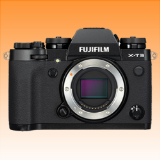 New Fujifilm X-T3 Mirrorless 26MP Digital Camera Black (FREE INSURANCE + 1 YEAR AUSTRALIAN WARRANTY) - Visit Us For More Color Variant