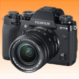 New Fujifilm X-T3 Mirrorless 26MP (18-55mm) Digital Camera Black (FREE INSURANCE + 1 YEAR AUSTRALIAN WARRANTY) - Visit Us For More Color Variant
