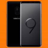 Used as Demo Samsung Galaxy S9 64GB 4G LTE Smartphone Black Australian Stock (6 month warranty)