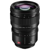 New Panasonic Lumix S Pro 50mm F1.4 Lens (PRIORITY DELIVERY) - Visit Us For More Color Variant