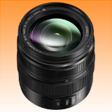 New Panasonic Lumix G X Vario 12-35mm F2.8 II Asph OIS Lens (PRIORITY DELIVERY) - Visit Us For More Color Variant