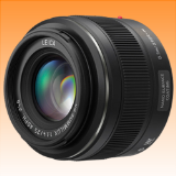 New Panasonic LEICA DG SUMMILUX 25mm F1.4 ASPH Lens (PRIORITY DELIVERY)