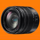 New Panasonic G VARIO 14-140mm F3.5-5.6 MK II Lens Black (PRIORITY DELIVERY)