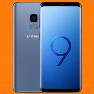 Used Like New Samsung Galaxy S9 64GB 4G LTE Smartphone Blue (AUSTRALIAN STOCK + 6 MONTHS WARRANTY)