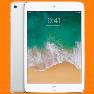 Used as demo Apple iPad Mini 2 16GB Wifi + Cellular White (100% GENUINE + 6 MONTHS WARRANTY)