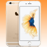 Used as Demo Apple iPhone 6s 32GB Gold (100% GENUINE + 6 MONTHS WARRANTY)
